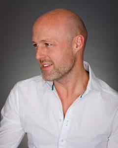 portrait Stuart-Dearlove
